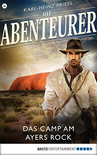 Die Abenteurer - Folge 26: Das Camp am Ayers Rock (Auf den Spuren der Vergangenheit) China Fliegende Untertasse