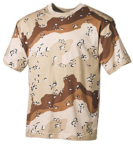 Preisvergleich Produktbild US Army T-Shirt 6 Farben-Desert XS-XXL XXL XXL,6 Farben desert