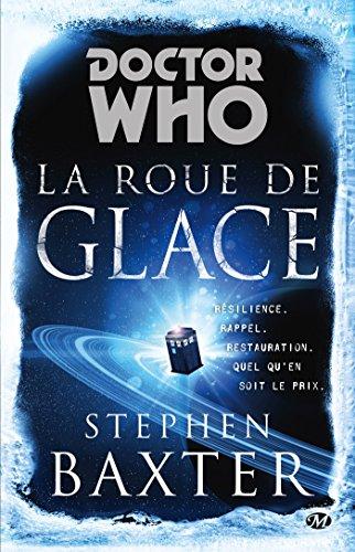 La Roue de Glace: Doctor Who, T11