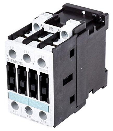 Siemens 3RT10Schütz S017A 7,5V 230VAC