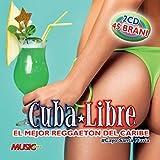 Cuba libre #cayo santa maria (el mejor reggaeton del caribe)