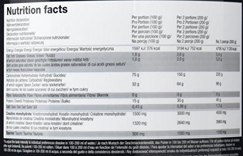 Olimp Gain Bolic 6000 Mass Gainer Supplement, 3500 g, Chocolate Flavour