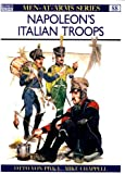 Napoleon's Italian Troops (Men-at-Arms)