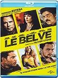 Le belve [Blu-ray] [Import italien]