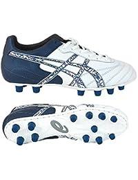 Asics Zapatillas Fútbol Nippon CS -140650 0142 – Hombre (EU 44.5 – US 11.5 – cm 28.5 – UK 10.5)