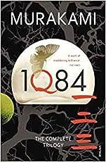 1Q84: Books 1, 2 & 3