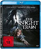 The Night Train  (Uncut) [Blu-ray]