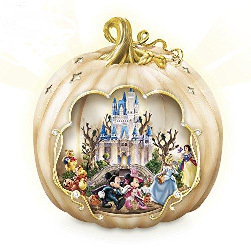 Disneys funkelnder Halloween-Spaß
