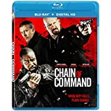 Chain of Command - Blu-ray + Digital HD