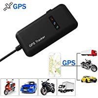 Auto LKW Fahrzeug Motorrad GPS Tracker Echtzeit - Tracking Anti-Theft Tracking GPS-Gerät Für Google Link GT02A