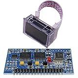 HiLetgo EGS002 Pure Sine Wave Inverter Drive Board SPWM EG8010 IR2110 with LCD Display Module