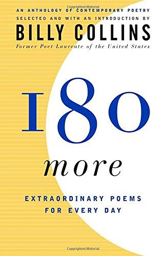 180 More: Extraordinary Poems for E