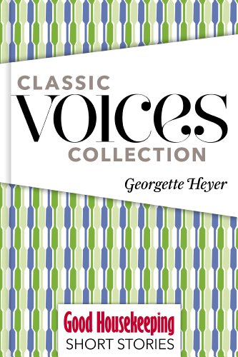 Classic Voices Collection (English Edition) Royal Masquerade