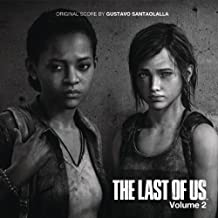 The Last of Us, Vol. 2 (Video Game Soundtrack)