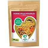 Kollu Noodles/Horse Gram Noodles