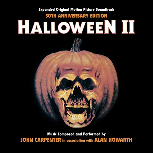 Halloween II Suite A (Bonus Mix)