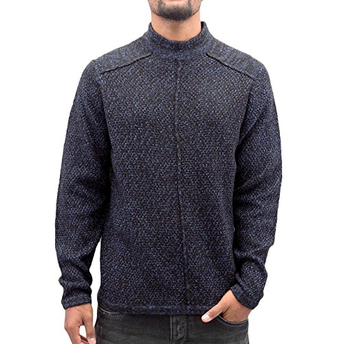 Only & Sons Homme Hauts / Pullover onsPablo Noir