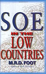 SOE In The Low Countries