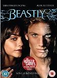 Beastly [DVD]