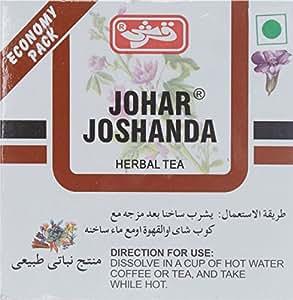 Qarshi Johar Joshanda Classic, 25g(Pack of 6)