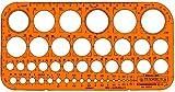 Standardgraph - Plantilla para dibujar círculos
