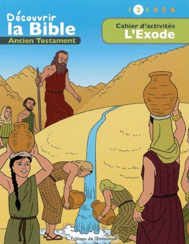 L'Exode : Cahier d'activités par Toni Matas
