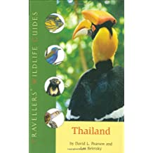 Traveller's Wildlife Guide to Thailand: A Traveller's Wildlife Guide