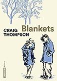 Blankets | Thompson, Craig (1975-....). Auteur