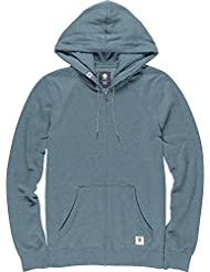 Element Cornell Overdye Zip Hoodie