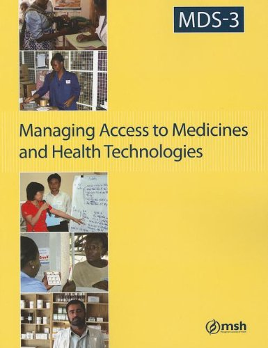MDS-3: Managing Access to Medicines and Health Technologies por Management Sciences for Health