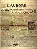 Telecharger Livres AURORE L No 475 du 26 02 1946 LE DEPART DE LEON BLUM PAR BASTID POUR SE RELEVER LA FRANCE DOIT D ABORD FAIRE SON BILAN LE CONSEIL DES MINISTRES DECIDERA T IL LA RUPTURE AVEC FRANCO PARIS PUBLIE UN LIVRE JAUNE SUR LES NEGOCIATIONS FRANCO AMERICAINES LE CALME EST REVENU AUX INDES ECONOMIE LONGCHAMBON LICENCIE PHILIP RECRUTE (PDF,EPUB,MOBI) gratuits en Francaise