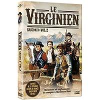 Le Virginien - Saison 3 - Volume 2