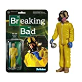 Breaking Bad Walter White Cook ReAction 3 3/4-Inch Retro Action Figure...