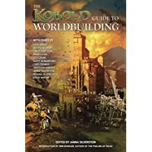 Kobold Guide to Worldbuilding (Kobold Guides to Game Design) (English Edition)