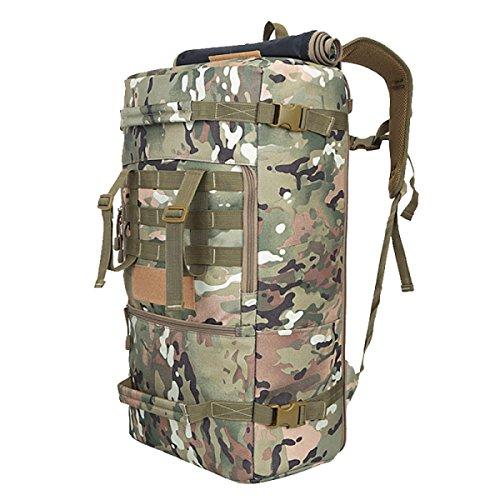 Thunfer Strappare Impermeabile Bag Borse Alpinismo Sportivo 25 59 * 13 77 * 9 84 In,ACU迷彩 沙漠迷彩