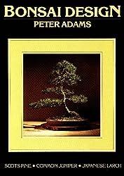 Bonsai Design : Scots Pine Common Juniper Japanese Larch.