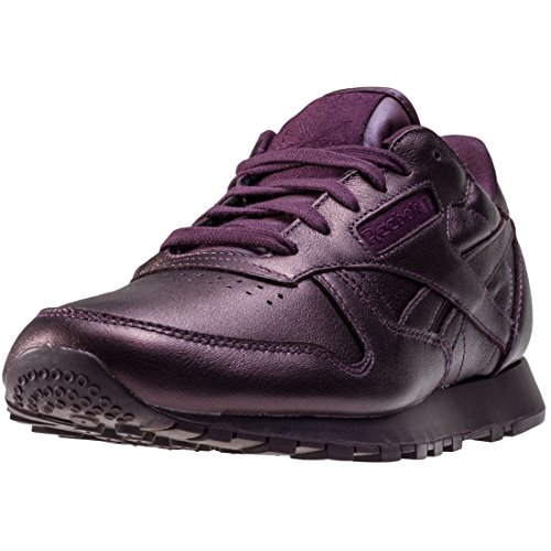 Reebok - Cl Face Fashion, Sneaker Donna Burgundy