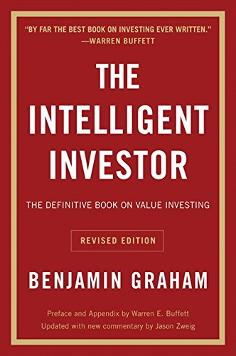 The Intelligent Investor (Collins Business Essentials) por Benjamin Graham