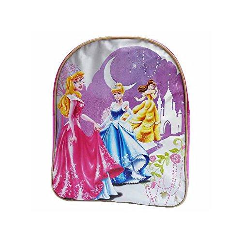 Achat Disney Sac à dos Princesse maternelle 35 CM