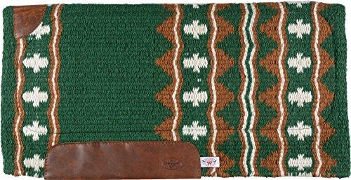 Western 273949-65 Rawhide Wolle, Pferdedecke