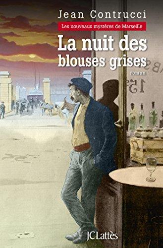 livre télécharger La nuit des blouses grises