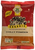 24 Mantra Organic Chilli Powder, 200g
