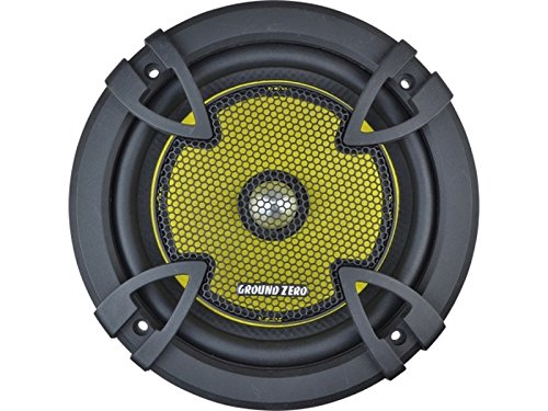 16cm Lautsprecher System GZTC 165 Ground Zero Audio
