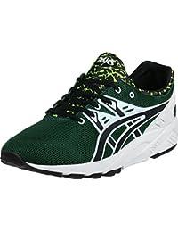 Asics Gel-Kayano Trainer EVO Calzado dark green/black