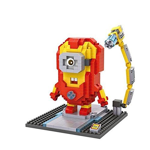 au Miniatur Loz–Ironman Minion ()