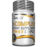 Biotech USA 19026010000 B-Complexe Vitamine