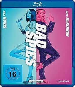 Bad Spies [Blu-ray]