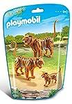 Playmobil - Familia de tigres ...