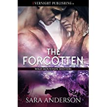 The Forgotten (Wild Mountain Shifters Book 5) (English Edition)