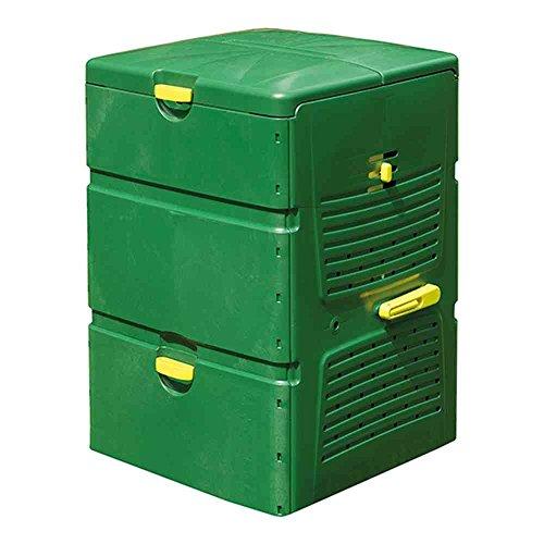 Komposter Aeroplus 6000 600L, 78x78x105cm